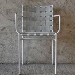 Alias Jasper Morrison Tagliatelle Armrest 716 Prototype 2011