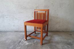 Cassina Frank Lloyd Wright 609 Coonley 1 1989