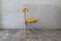 Zerodisegno Gaetano Pesce Umbrella Chair 1995