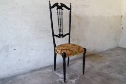 Chiavarina Schienale Alto 1950