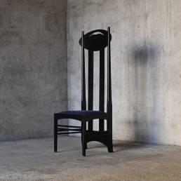 Cassina Charles Rennie Mackintosh Argyle 1973