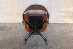 Industria Legni Curvati di Carlo Ratti Genziana 1958