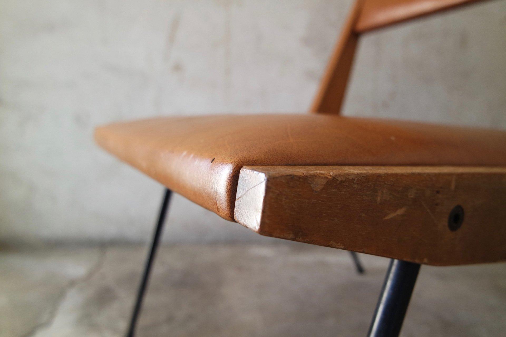 Corbetta Boomerang Braccioli Articolo 2500 1950