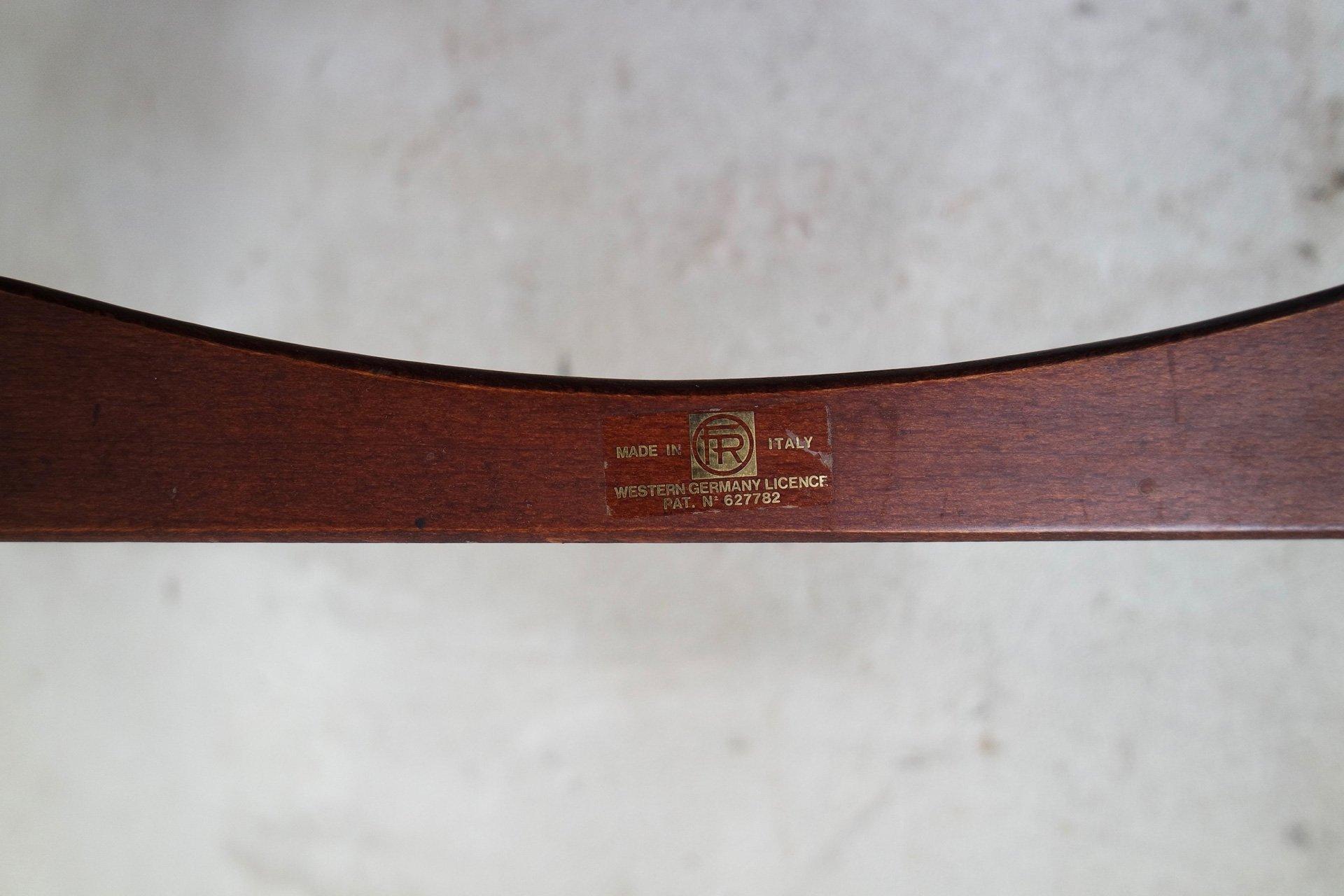 Fratelli Reguitti F.R. Western Germany Licence Mod. 820 Rekord 1960