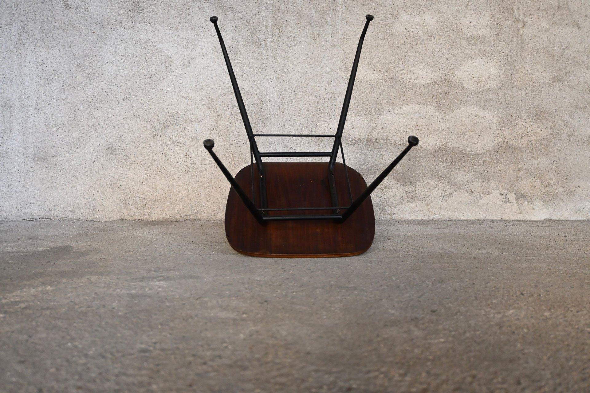 Industria Legni Curvati di Carlo Ratti Lulli 1950