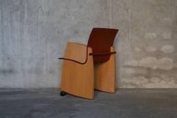Matteograssi Pelikan Design Niels Gammelgaard Lars Mathiesen Tressa 1995