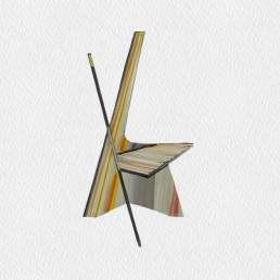 Prototipi - Pierluigi Ghianda Bernard Brousse | 1986