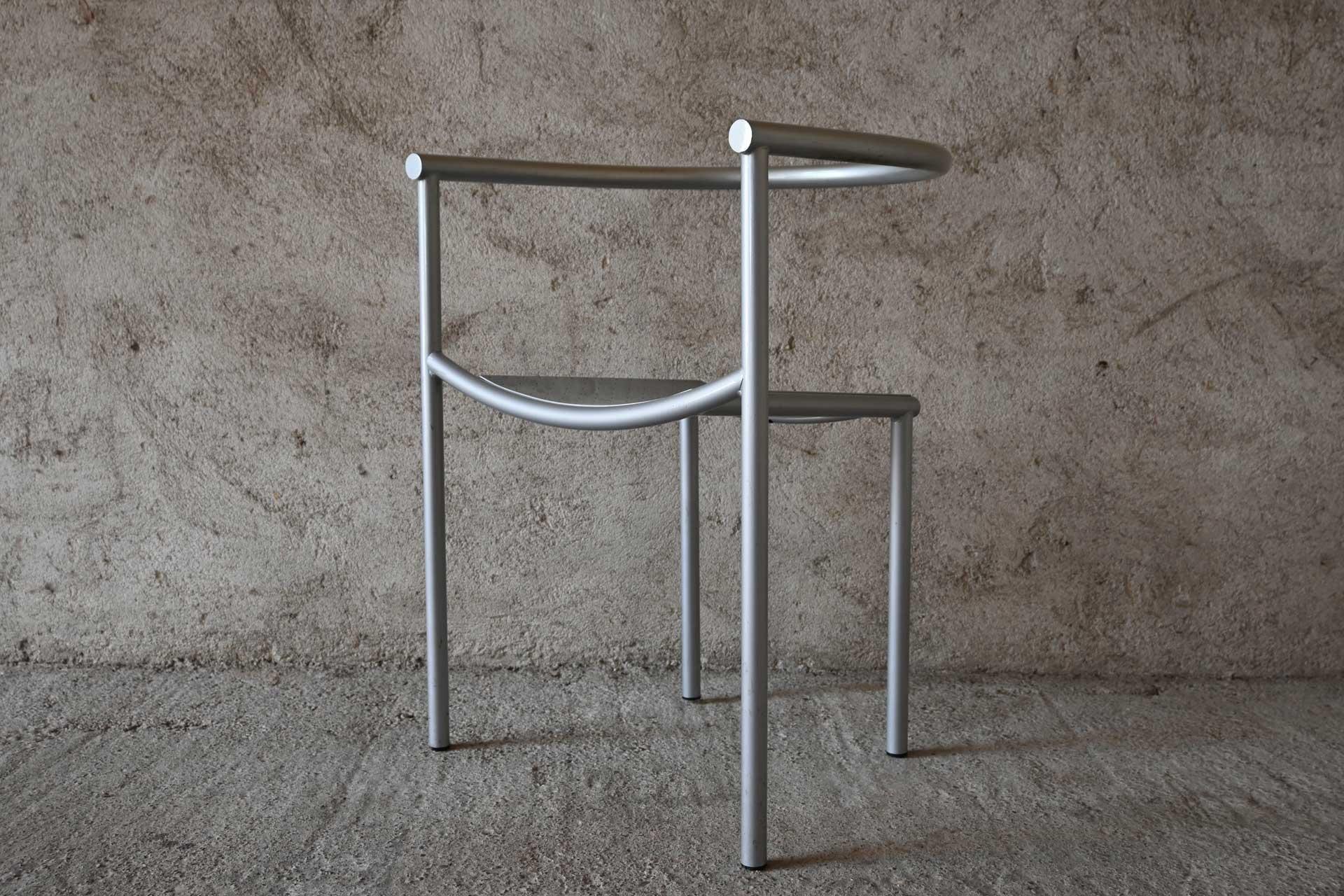 Aleph Driade Philippe Starck Von Vogelsang 1985