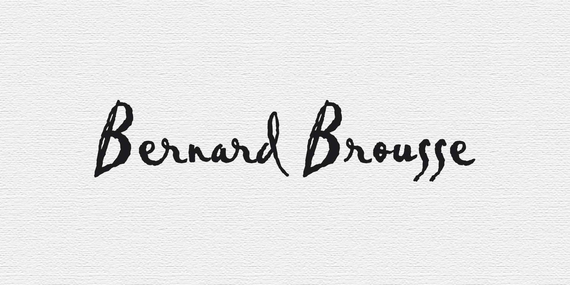 Bernard Brousse
