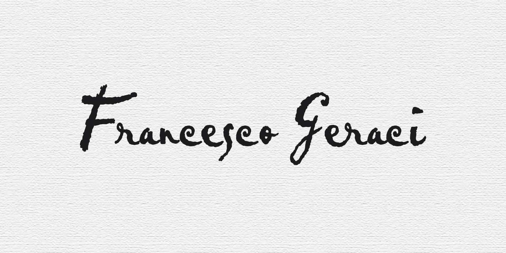 Francesco Geraci