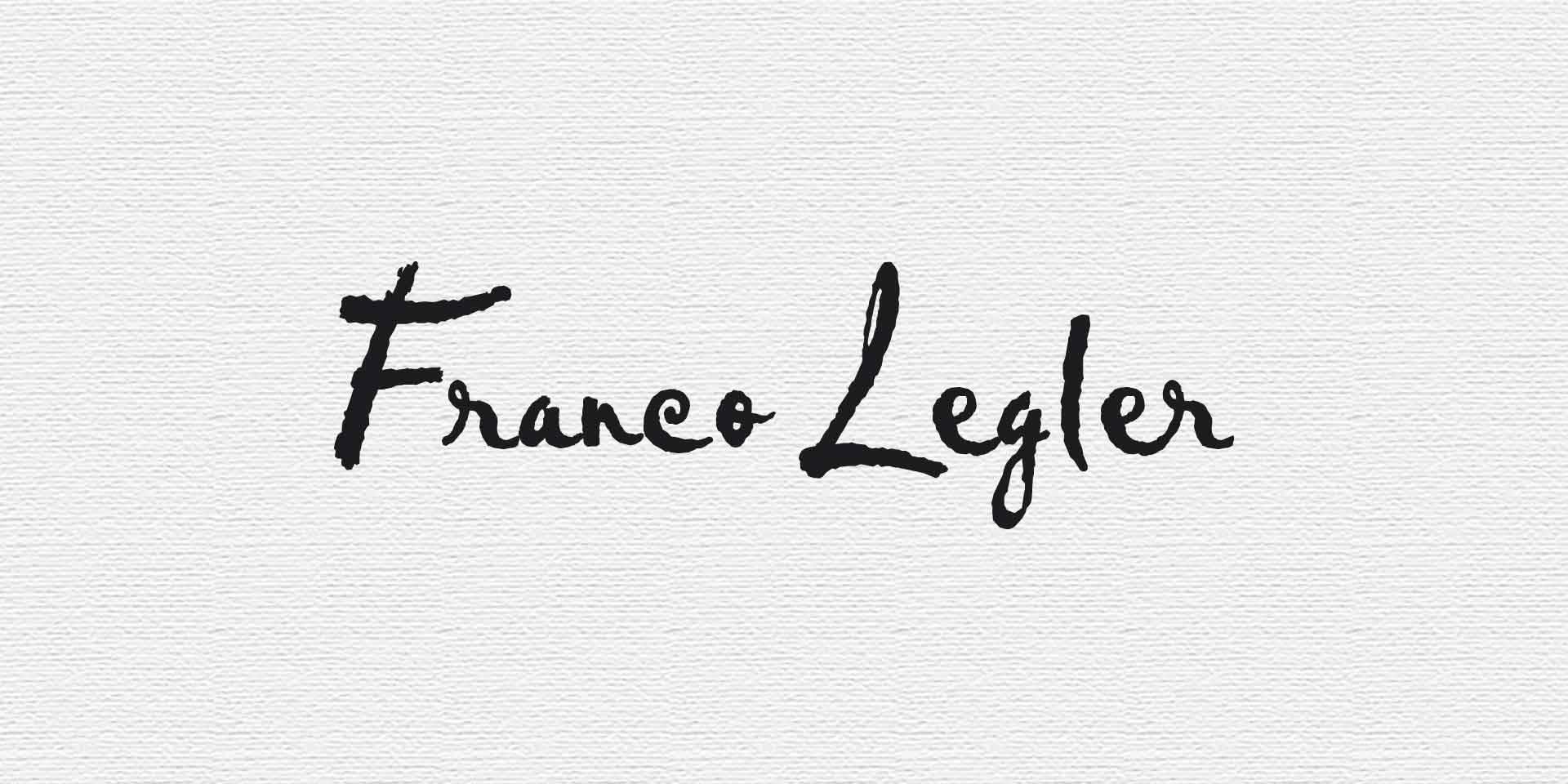 Franco Legler