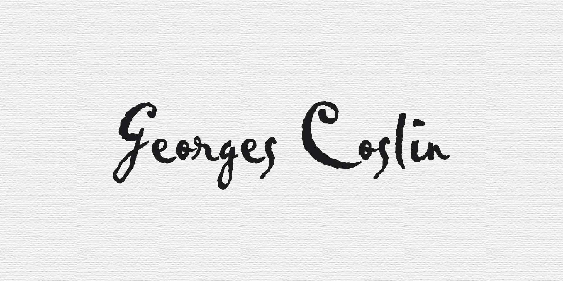 Georges Coslin