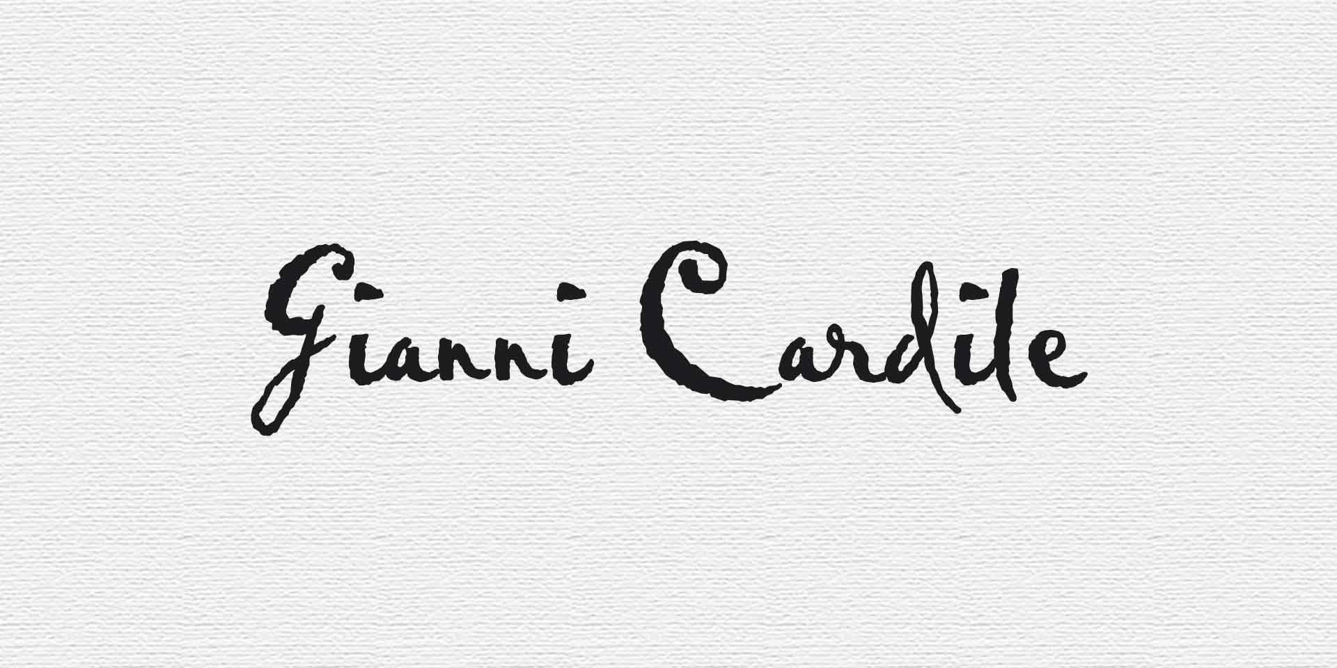 Gianni Cardile