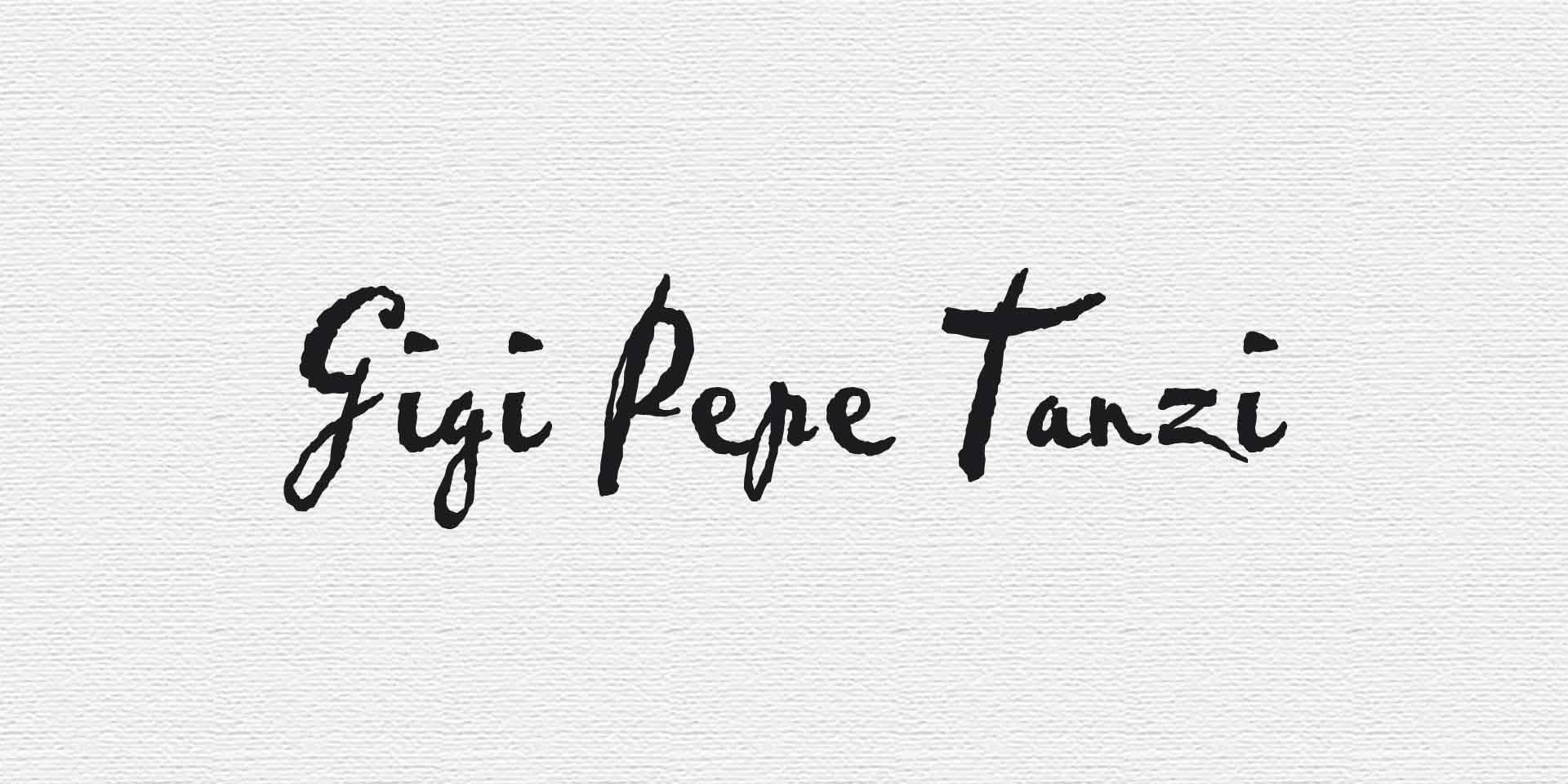 Gigi Pepe Tanzi