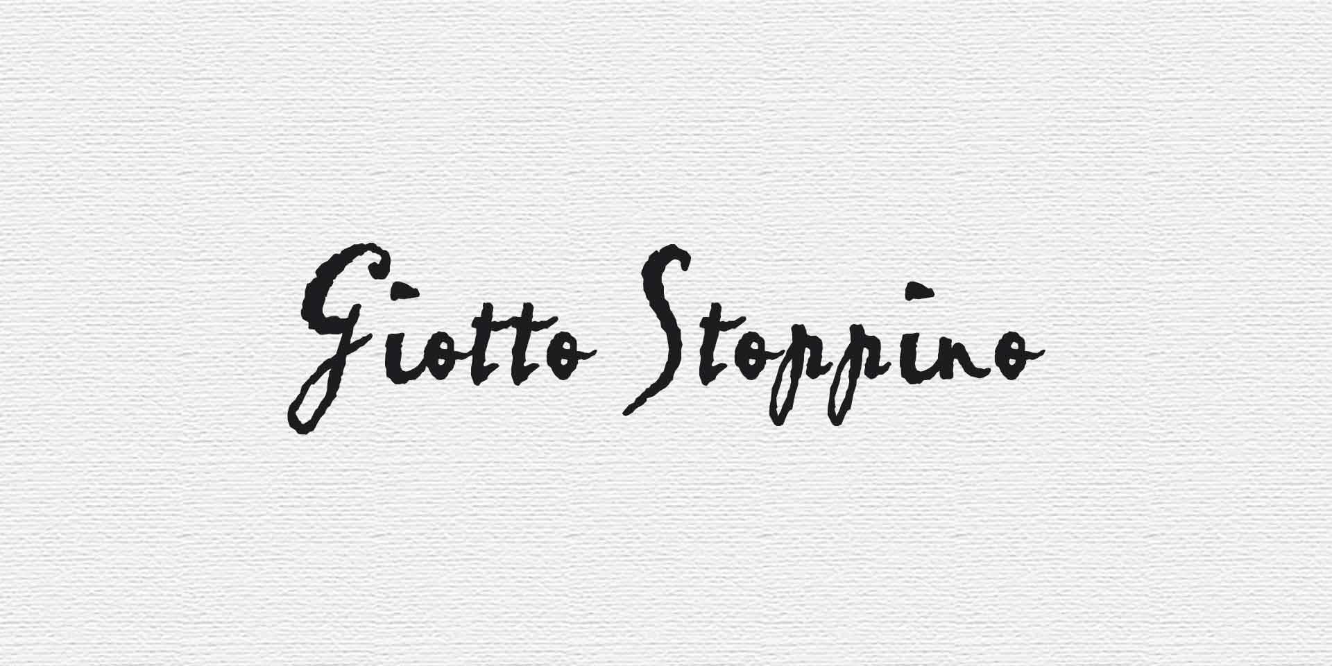 Giotto Stoppino