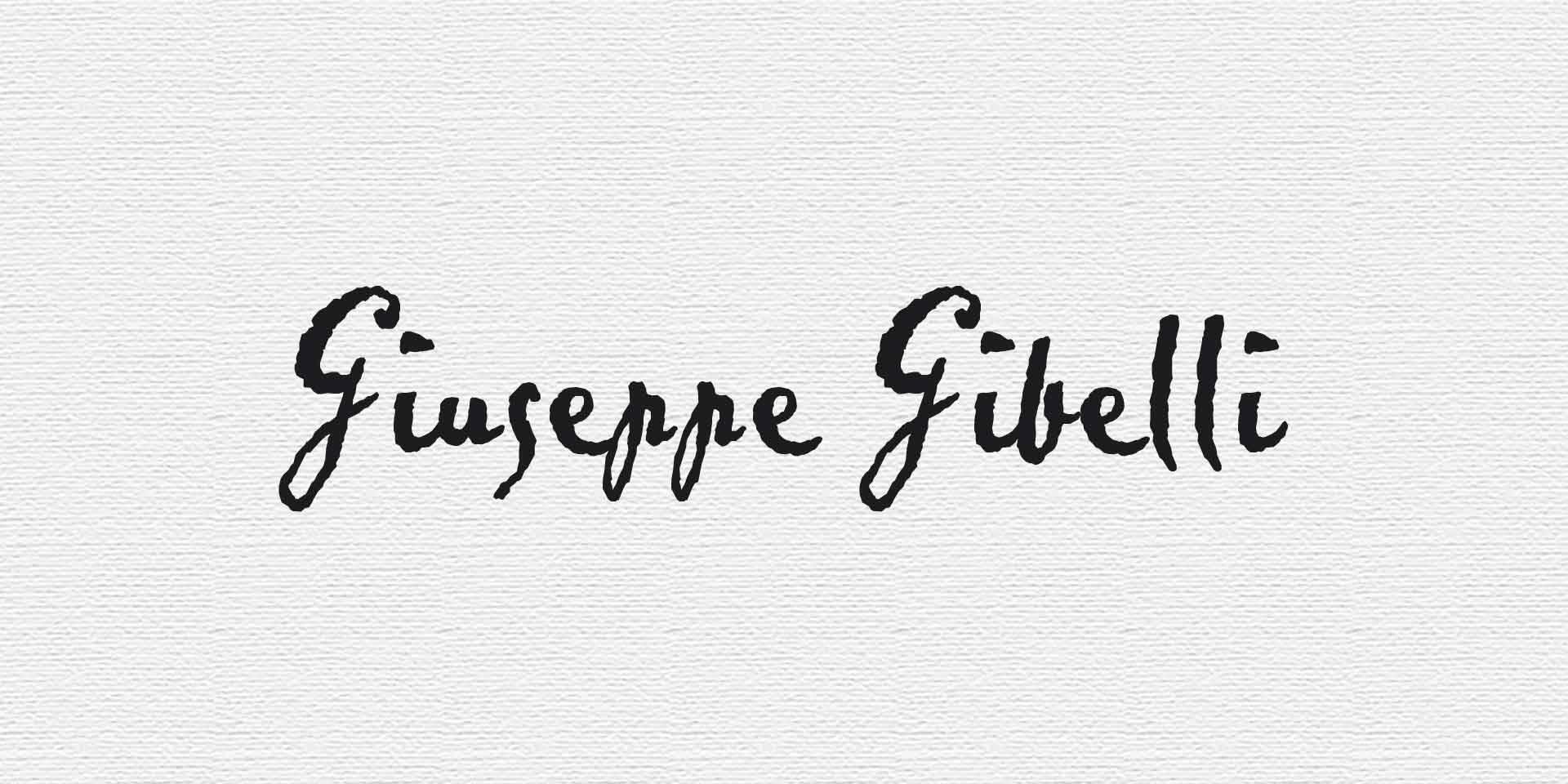 Giuseppe Gibelli