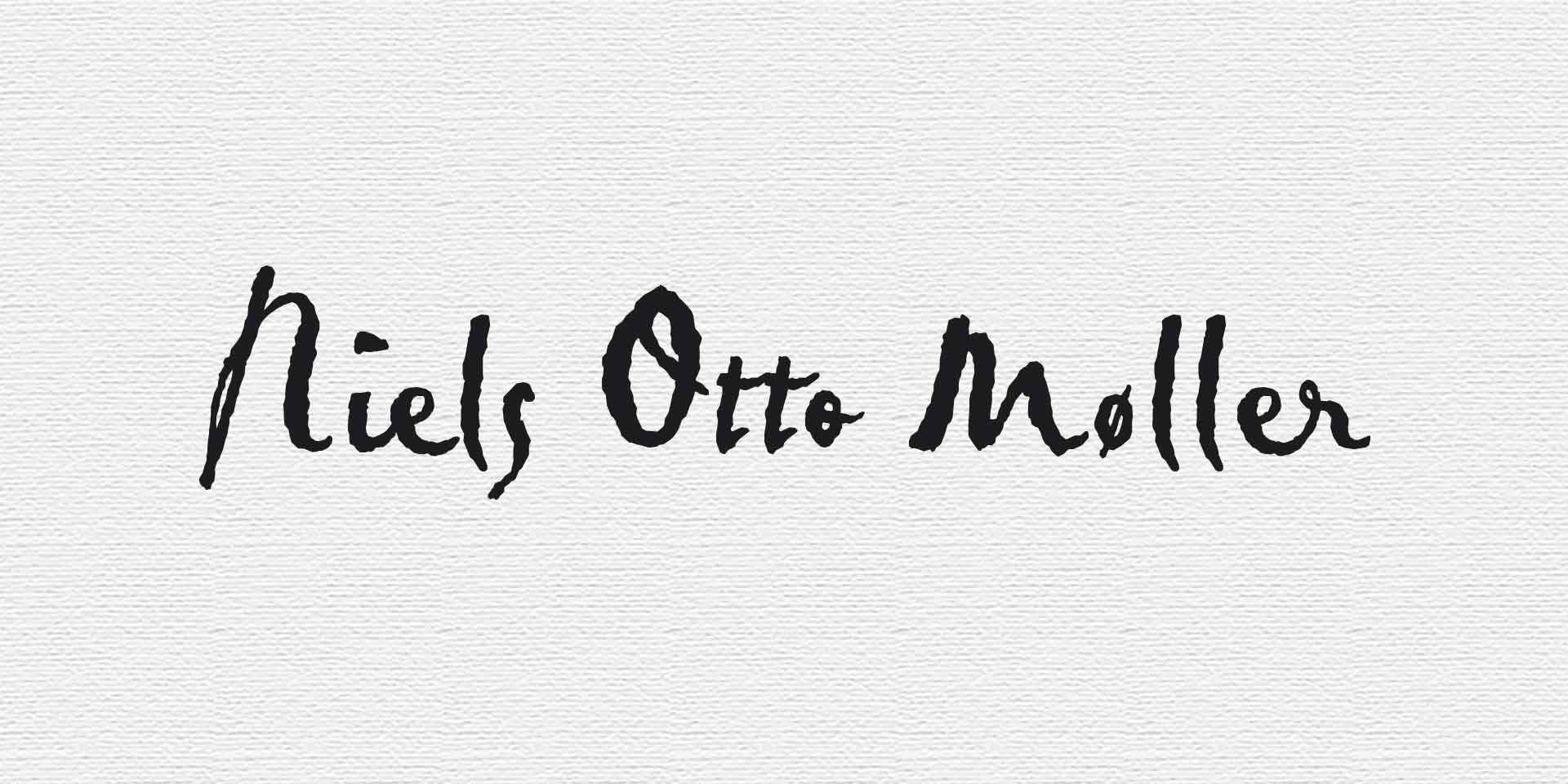 Niels Otto Møller