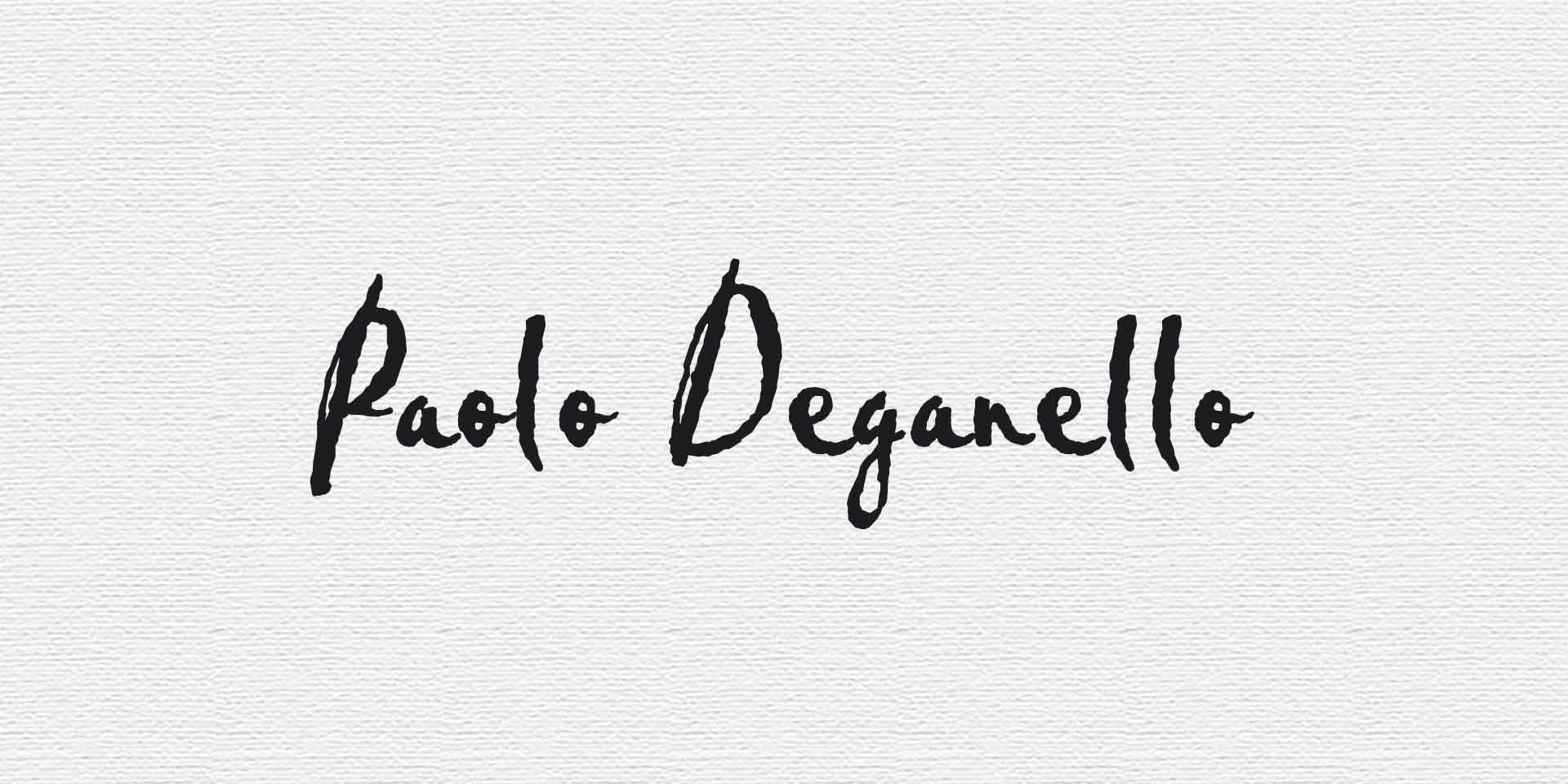 Paolo Deganello