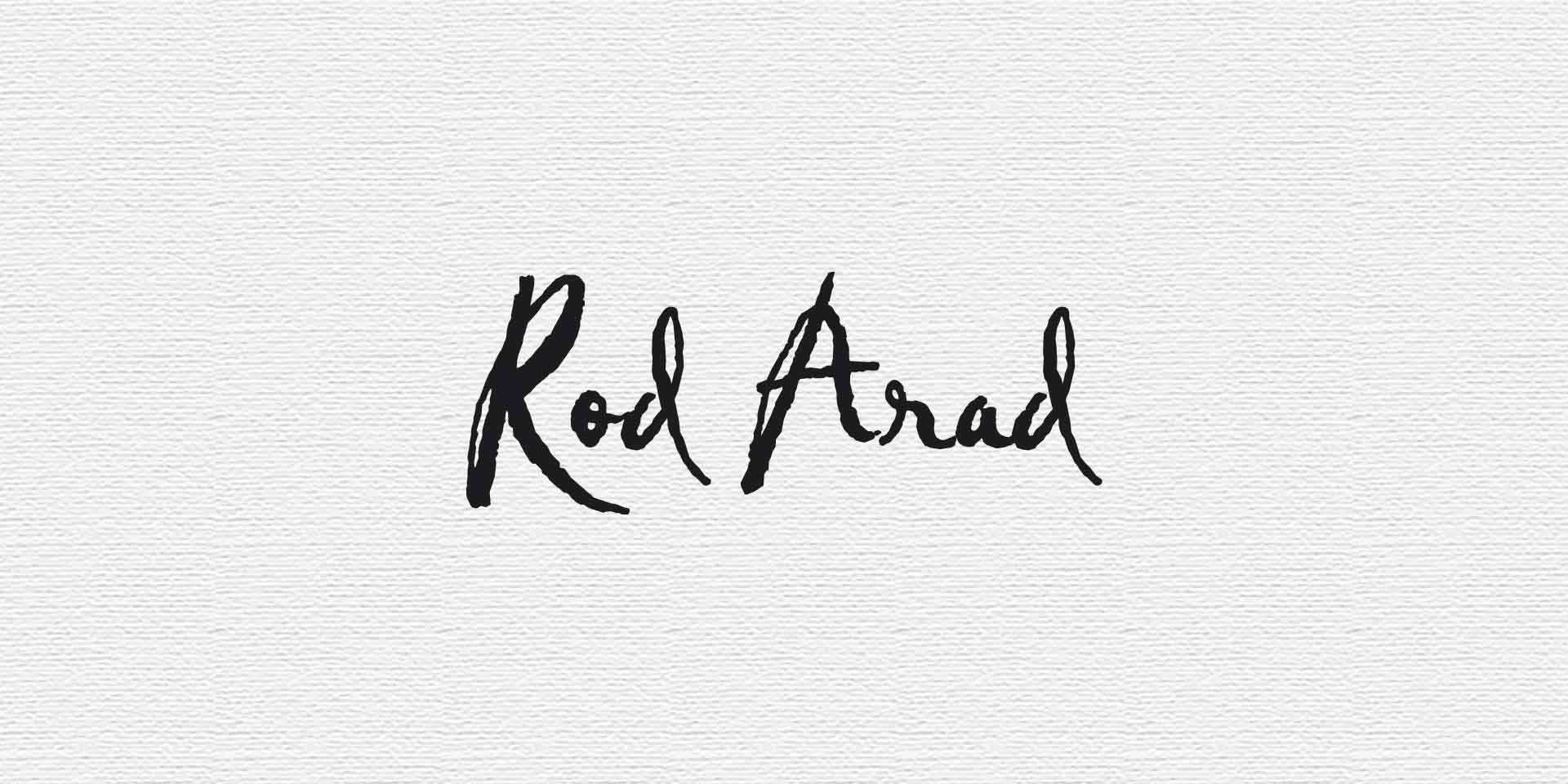 Rod Arad