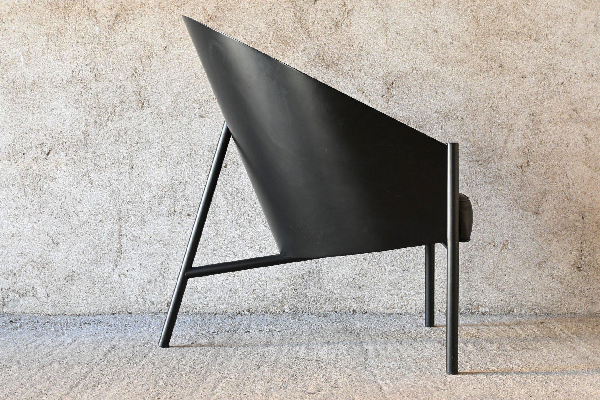 Driade Aleph Philippe Starck Pratfall 1982