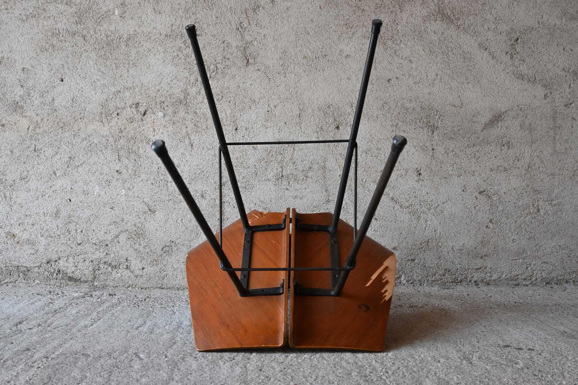 Società Compensati Curvi Monza 1950