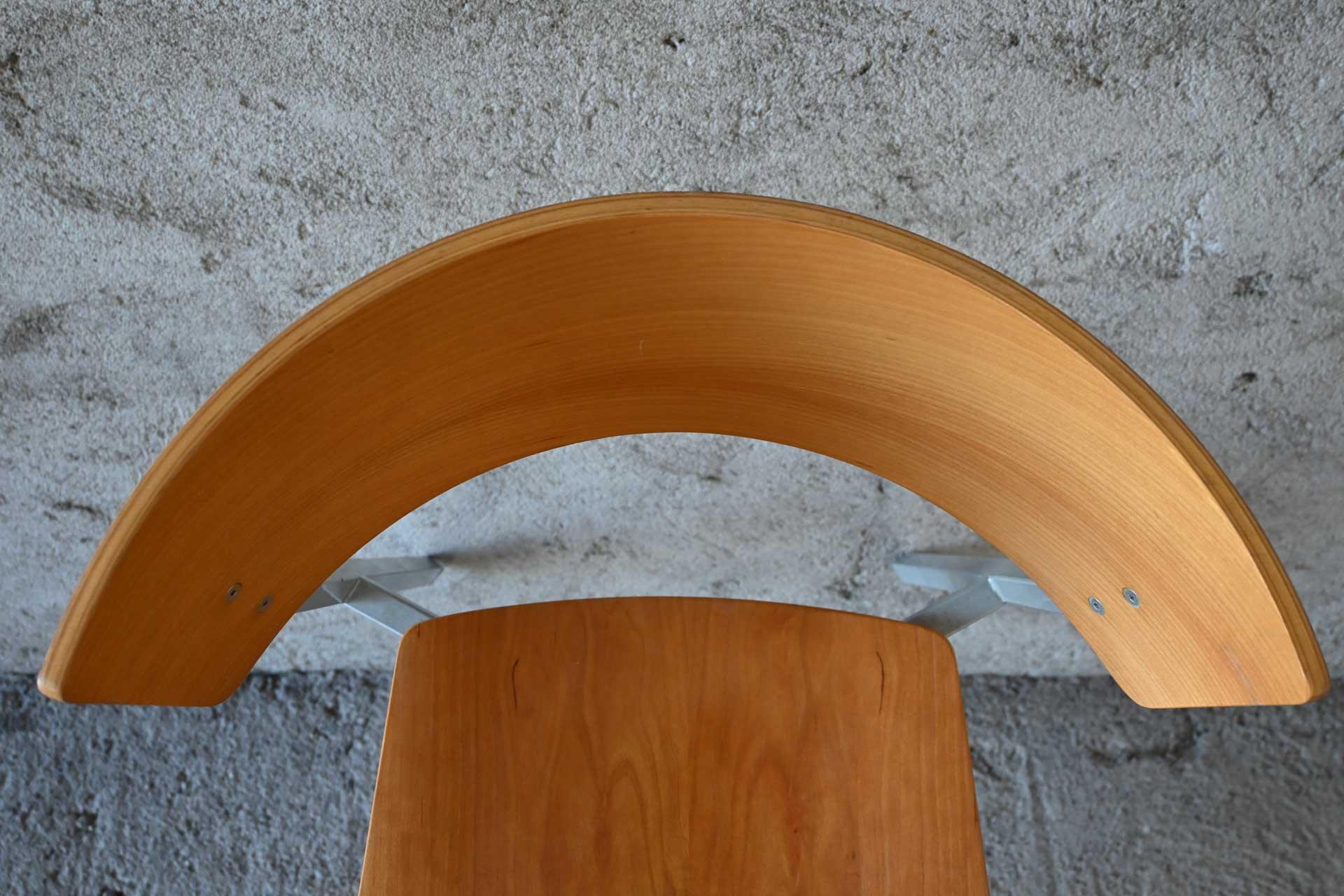 Pallucco Design Grafite Iron in Side N.1 1995